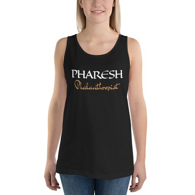 PHARESH Women's Tank Top (Multiple Colors)