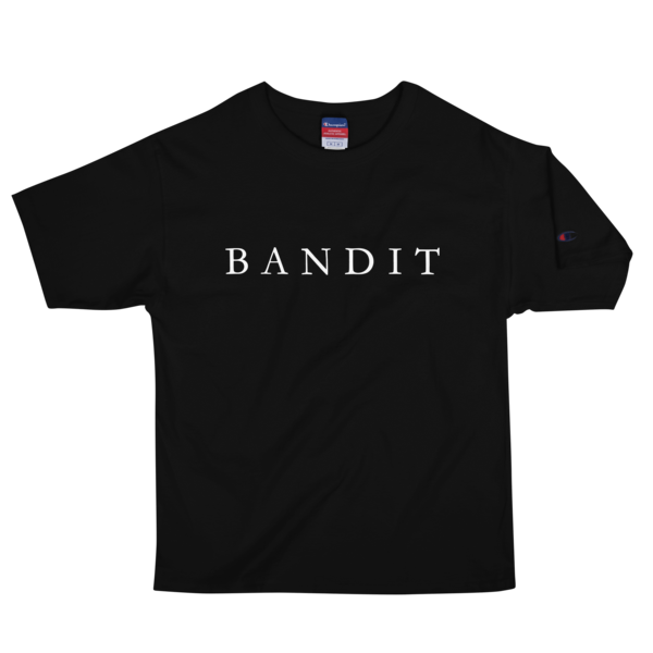 BANDIT- Champion T-Shirt