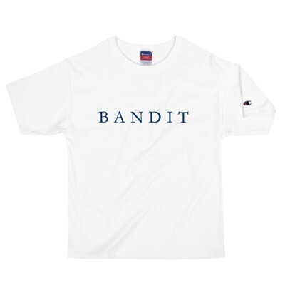 BANDIT - Champion T-Shirt