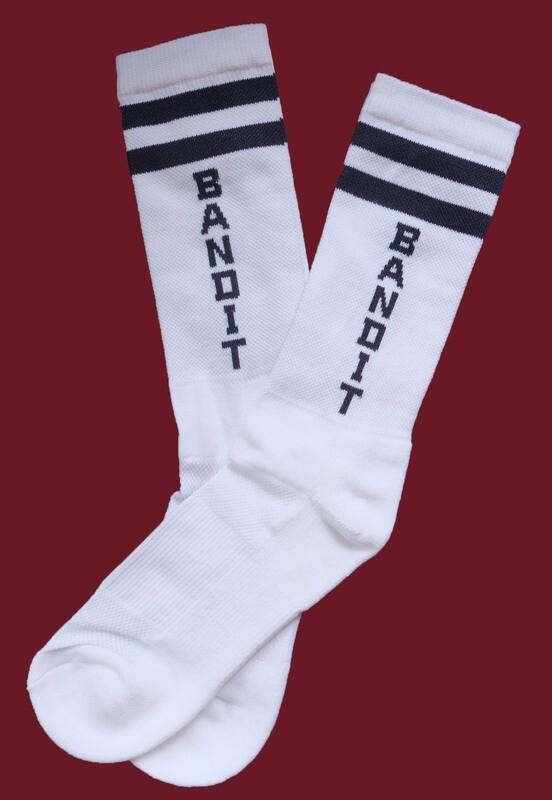Bandit Baseball Socks