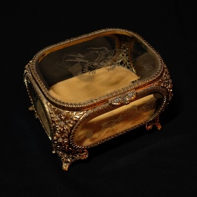 BANDIT Jewelry Box