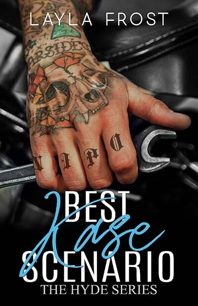 Best Kase Scenario (Hyde Series book 2) Paperback