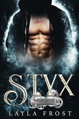 Styx (The Four Series book 1) Paperback