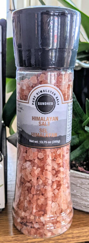 Subdued Pure Himalayan Salt (13.75 oz)