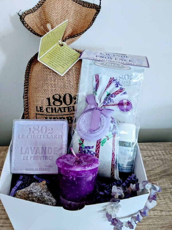 Provence Gift Basket