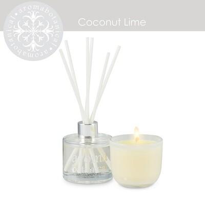 Coco Lime Gift Set