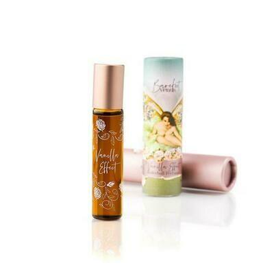 Barefoot Venus The Vanilla Effect Perfume Oil