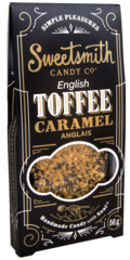 Sweetsmith Candy Co English Toffee 56g