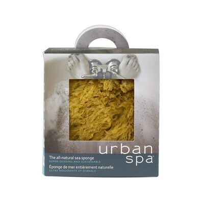 Urban Spa - The All Natural Sea Sponge