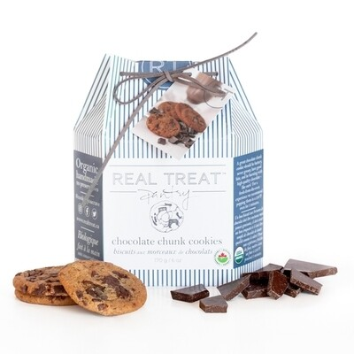 Real Treat -  Chocolate Chunk Gift Pack