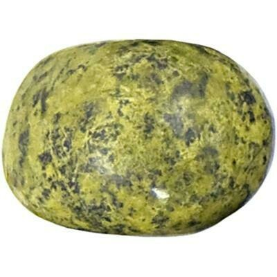 Serpentine Tumbled Stone