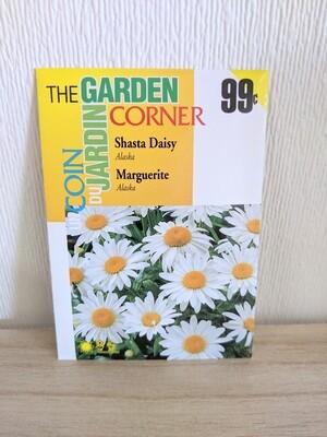 The Garden Corner - Daisy Seeds