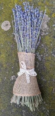 Long Stem Lavender Bouquet