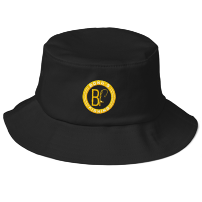 Gold Label bucket hat