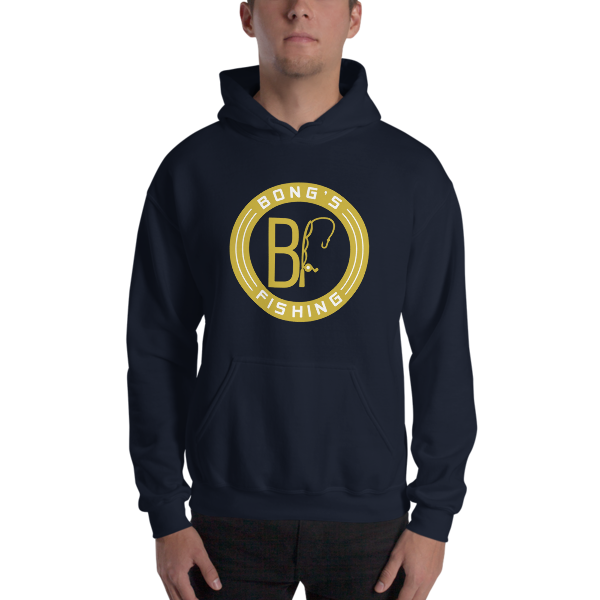PRO TEAM Gold Label hoodie
