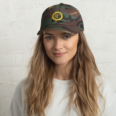 Gold Label Camo Cap