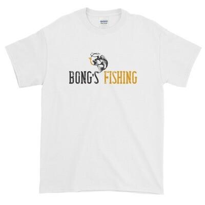 Orange Label print T-Shirt