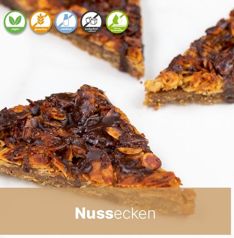 Nussecken – 8er Pack