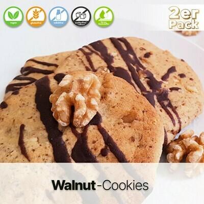 Walnut-Cookies (2er Pack)