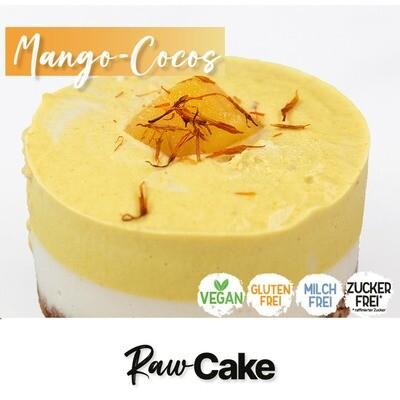 RawCake Mango-Cocos