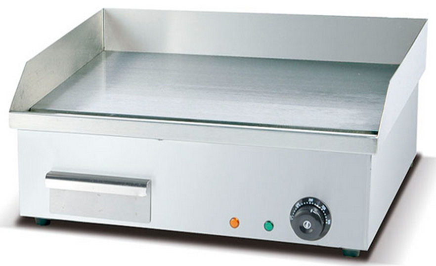 Electric Flat Griddle Plate - 3 kw