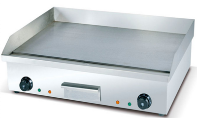 ​Electric Flat Griddle Plate - 4.4 kw