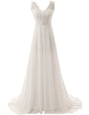 Химчистка: Свадебное платье