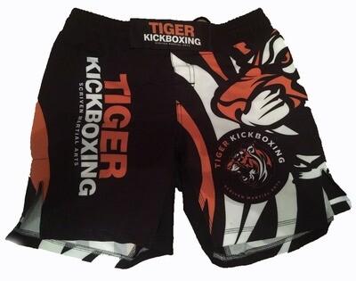 Tiger MMA Fight Shorts