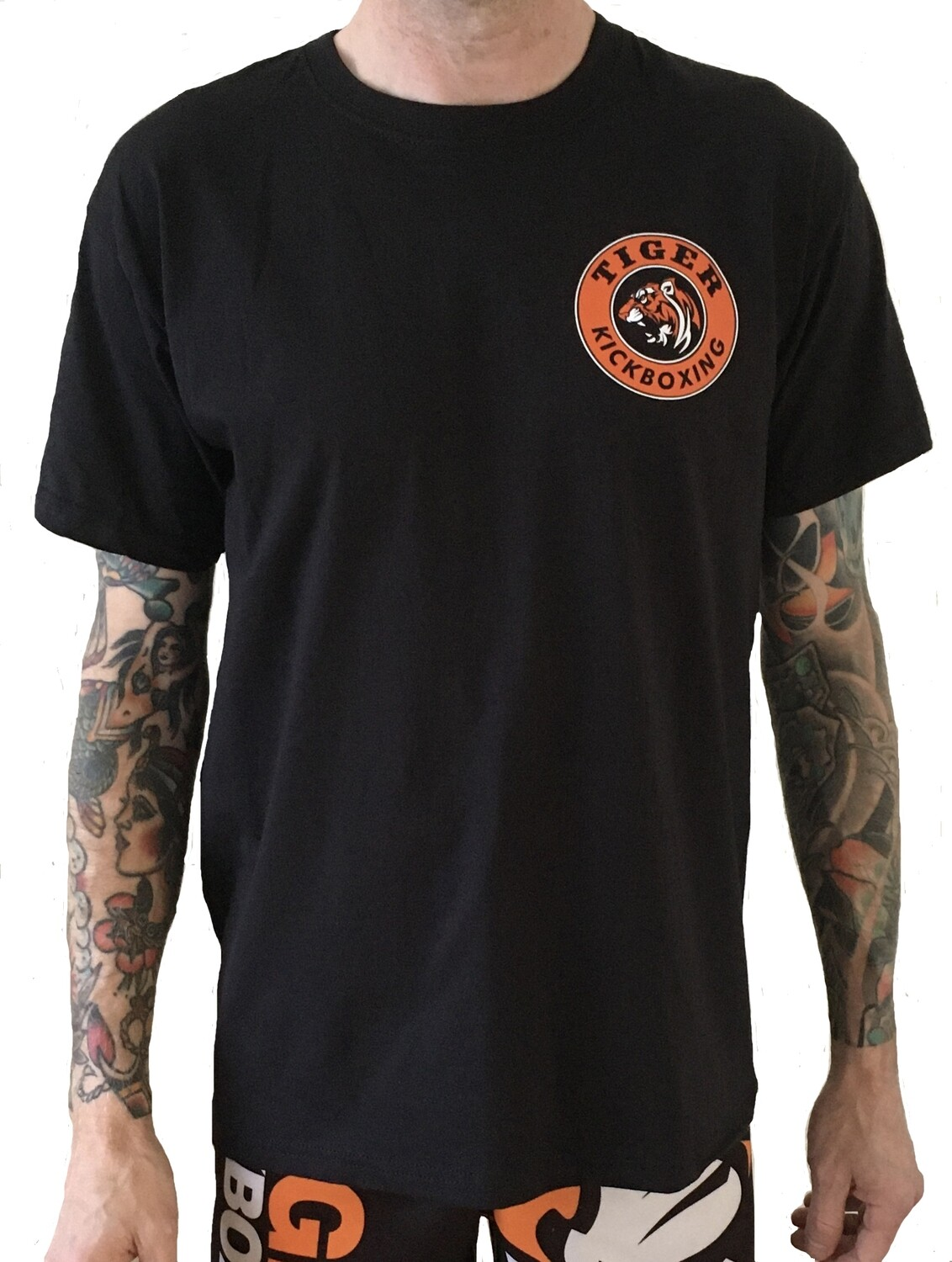 Deluxe Club T Shirt