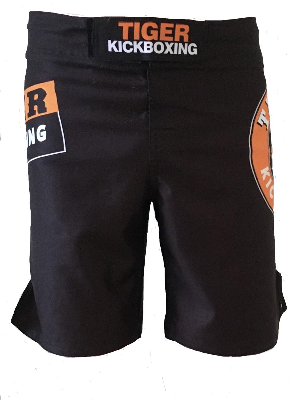 Tiger Athlete MMA Fight Shorts
