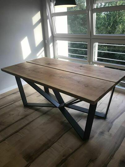 Stół oryginalny