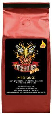 Firehouse (medium roast, 12oz)