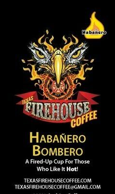 Habanero Bombero (12oz)