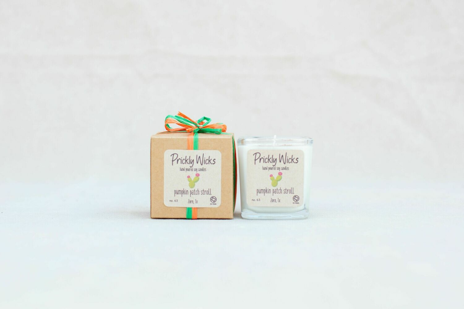 7 oz Soy Candle