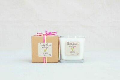 20 oz Soy Candle