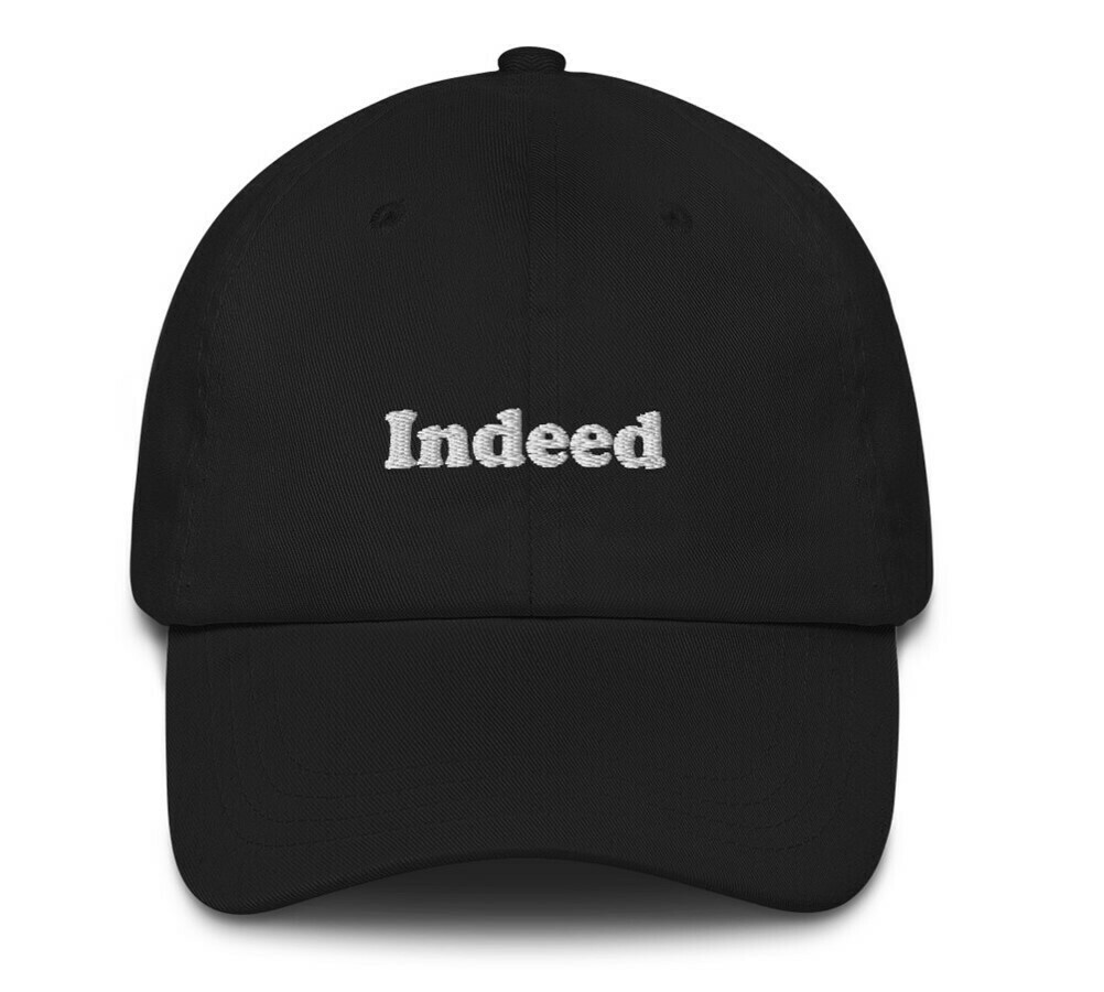 Indeed Cap