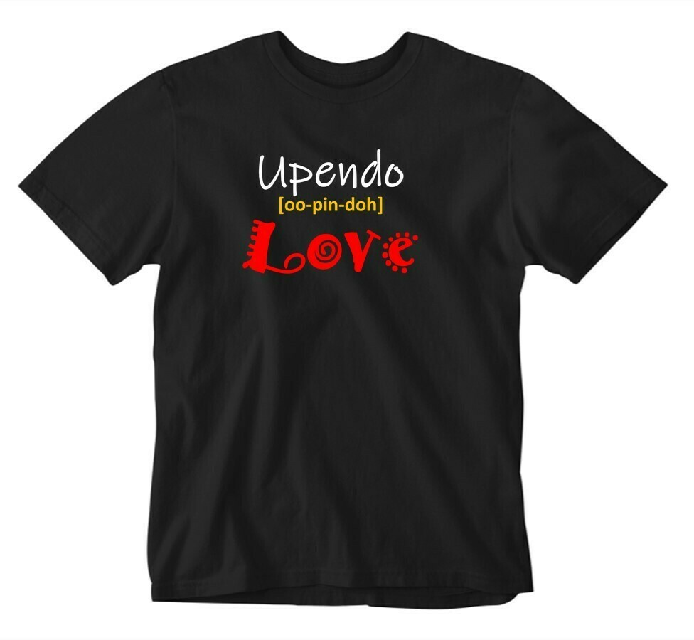 Swahili Love Tee