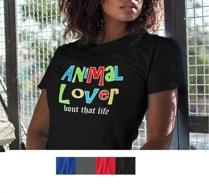 Animal Lover Tee