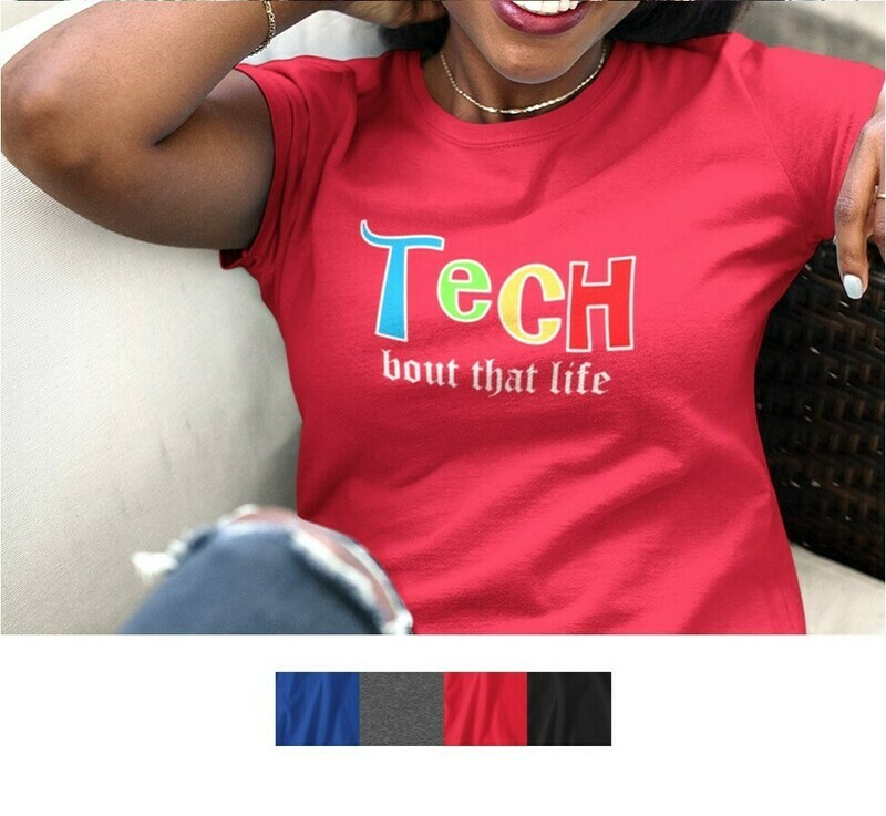 Tech Tee