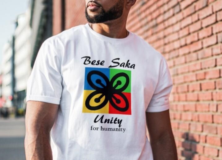 Adinka Unity Tee