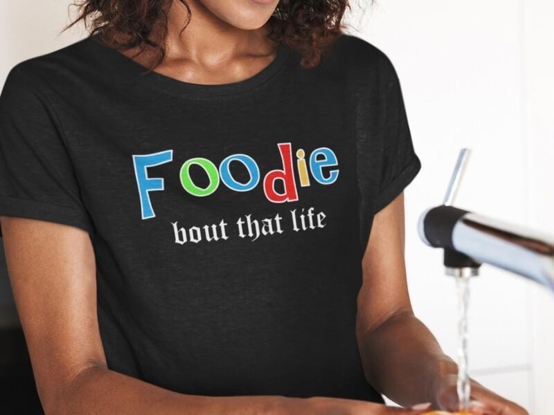 Foodie Tee