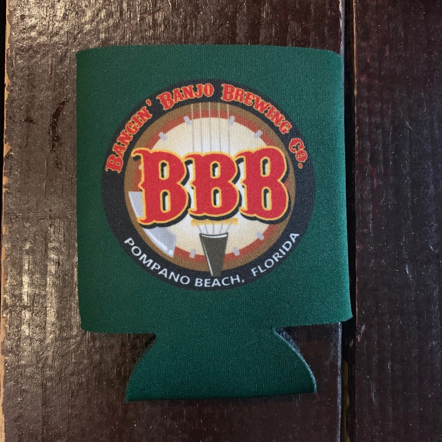 BBB Can Coozie