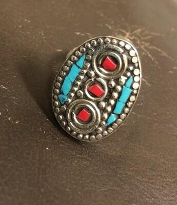 Morocco Berber Ring