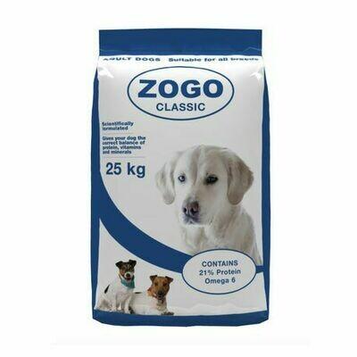 Zogo Classic 25kg