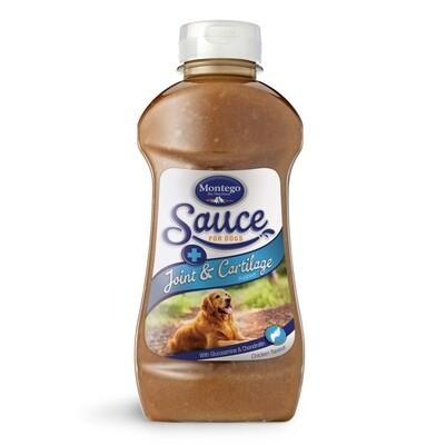 Montego Sauce Plus