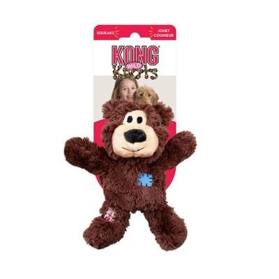 Kong Wild Knots Bear M/L
