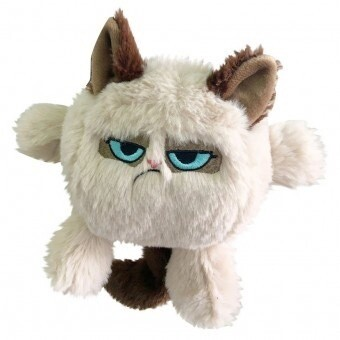 Grumpy Cat Head