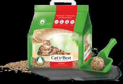 Cats Best Original Litter