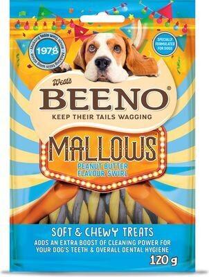 Beeno Mallows 120g