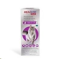 Bravecto Plus Large Cat 6.25-12.5kg
